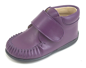 DE OSU 0R0434 - Purple Leather