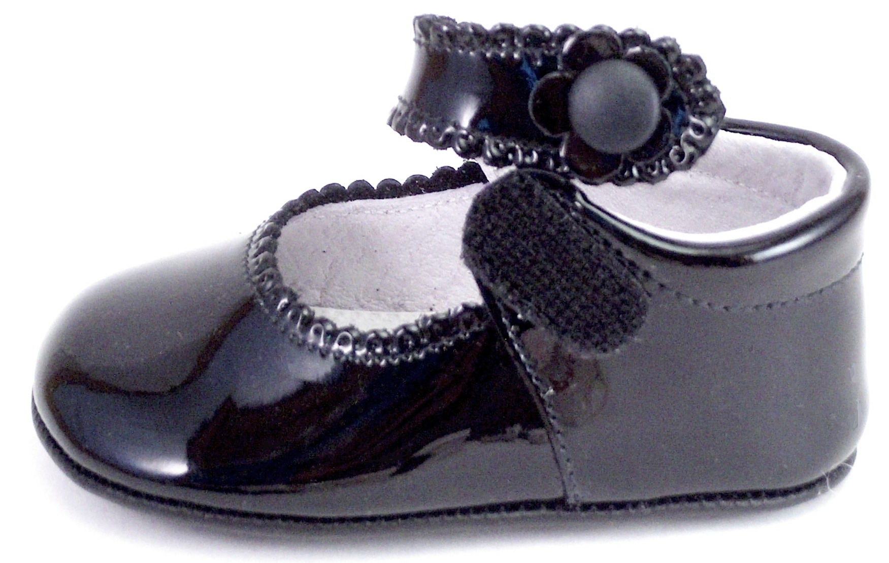 Find black patent leather shoes from a vast selection of Baby and Toddler Shoes. Get great deals on eBay!