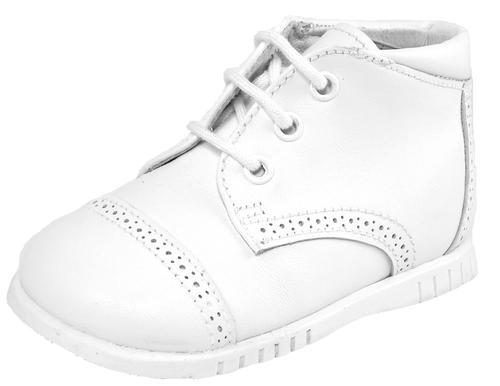 Boys Shoes White Dress