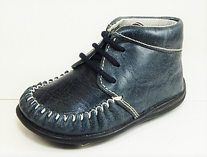 FARO 0R0334 - Denim Blue Cruisers - Euro 20 Size 4.5