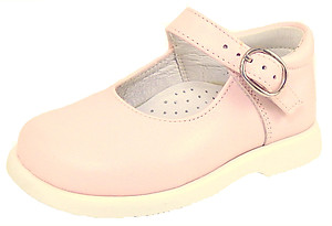 B-111 - Pink Mary Janes