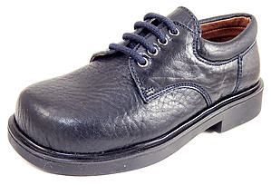 FARO B-2467 - Navy Blue Oxfords - EU 31 Size 13