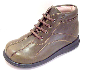 FARO B-6500 - Kahki Leather Boots