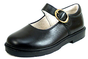 FARO F-3289 - Black Mary Janes