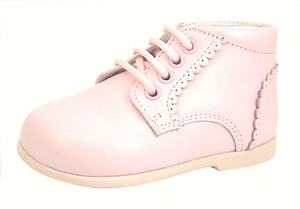 P-7779 - Classic Pink Boots