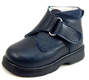 FARO F-3386 - Navy Blue Boots
