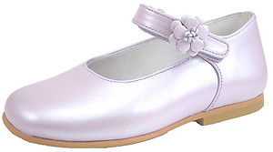 K-1080 - Lavender Dress Shoes