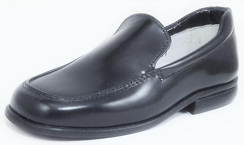 FARO B-6024 - Navy Blue Loafers