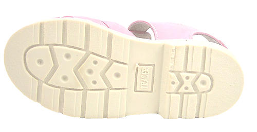 FARO F-4279 - Pink Fisherman Sandals - Euro 27 Size 10